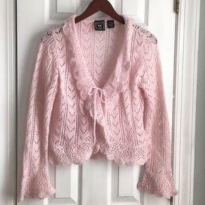 Beautiful Pink 💕 Light-Weight Cardigan
